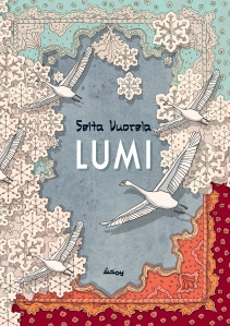 Lumi, cover illustration